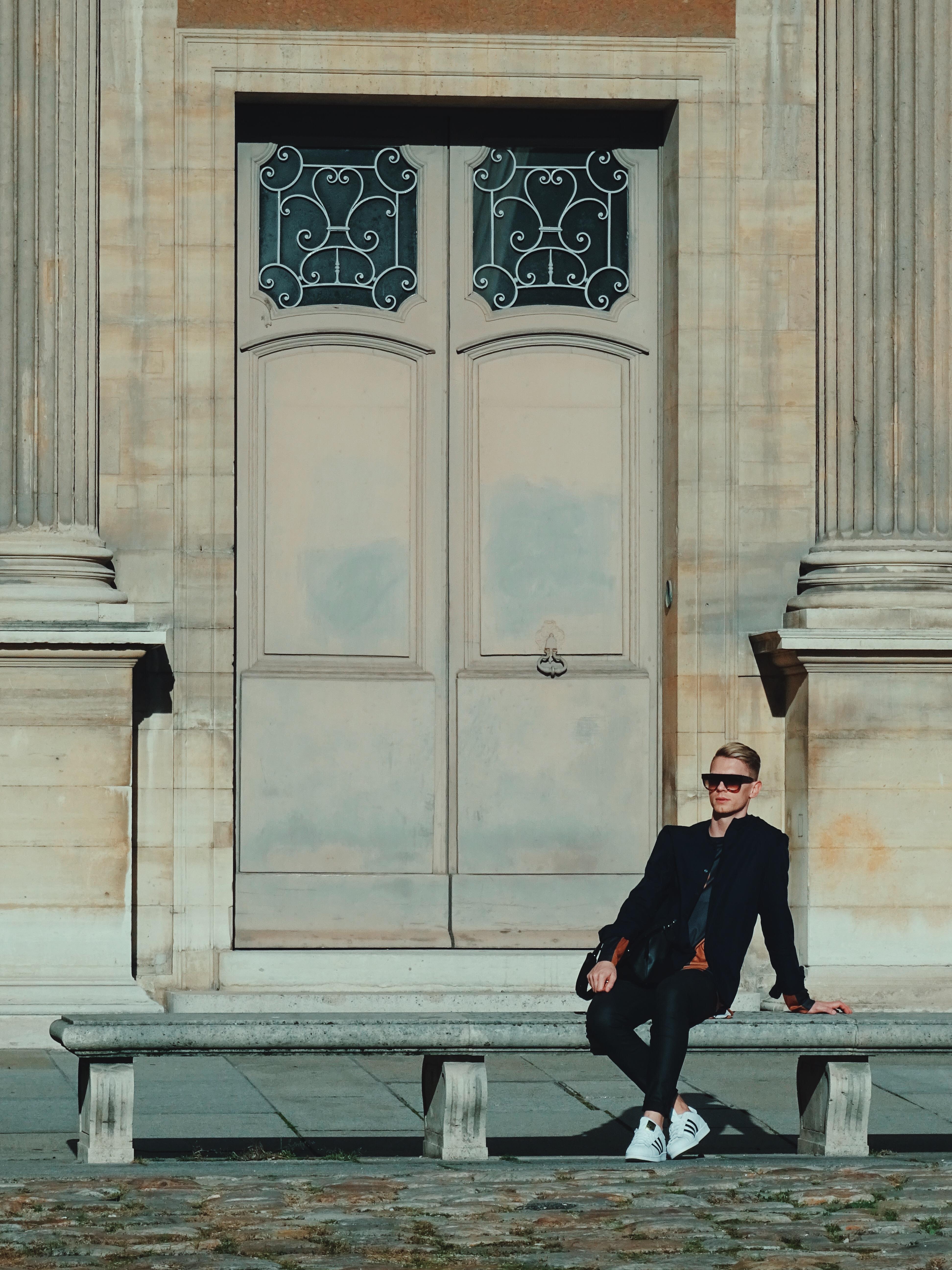 Paris Acne Loewe Celine Menswear