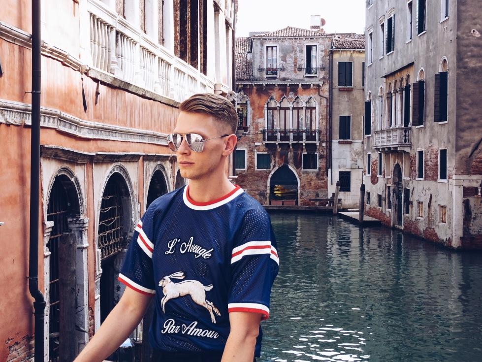 AW16 Mens Gucci